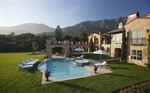 Architectual Tours, Santa Barbara, California