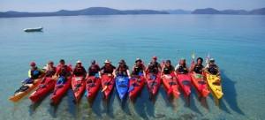 Santa Barbara Kayaking