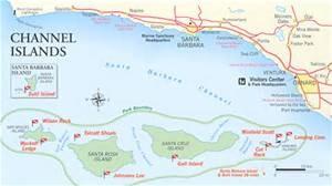 Channel Islands, Santa Barbara, California