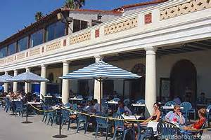 Eastbeach Grill, Santa Barbara, California