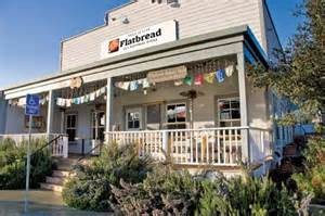 Flatbread Pizza, Los Alamos, California