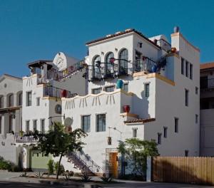 Jeff Shelton architect Santa Barbara, California