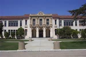 Public Schools Santa Barbara, California