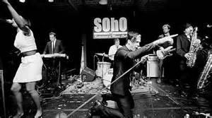 SOHO Music, Santa Barbara, California