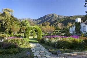 San Ysidro Ranch, Montecito, California