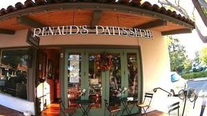 Renaud's Bakery Santa Barbara