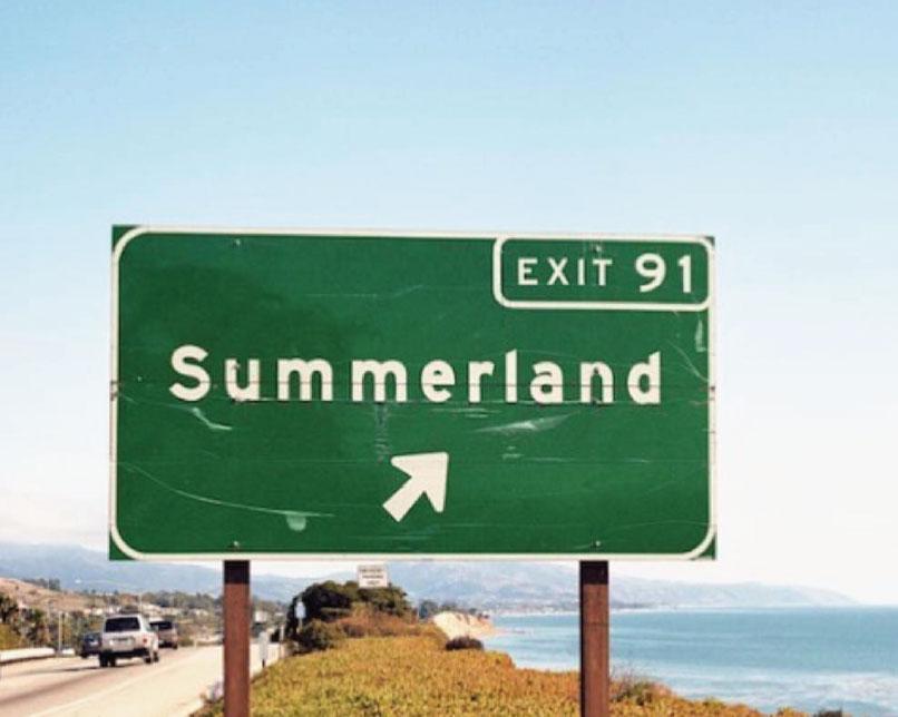 Summerland, CA