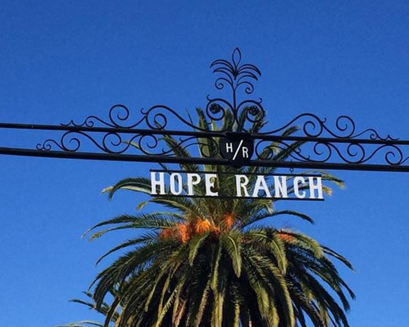 Hope Ranch California